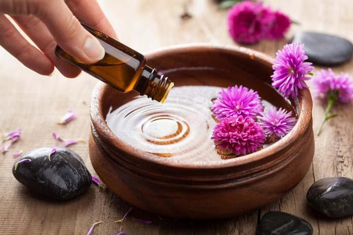 Resultado de imagem para aromaterapia
