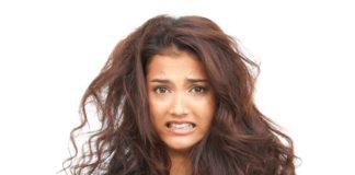Hidratação para cabelos