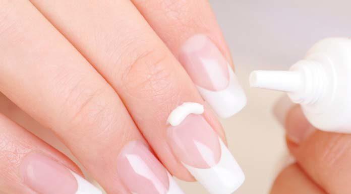 Como fortalecer as unhas