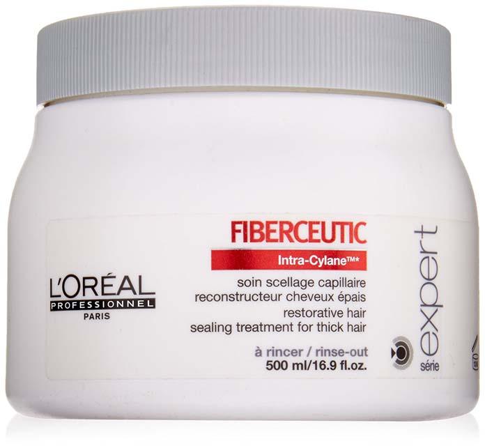 Fiberceutic, da L'Oréal