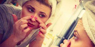 Como remover cravos do nariz e do rosto