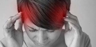 Sintomas da Enxaqueca