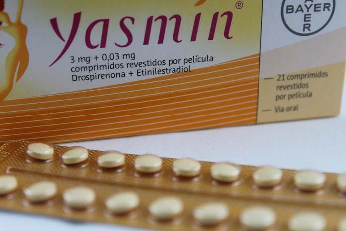 Anticoncepcional Yasmin