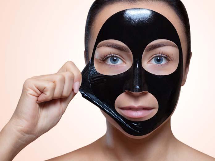 087aad2907bad9 Máscara facial - Qual a melhor? Máscara Preta, com Bepantol e mais!