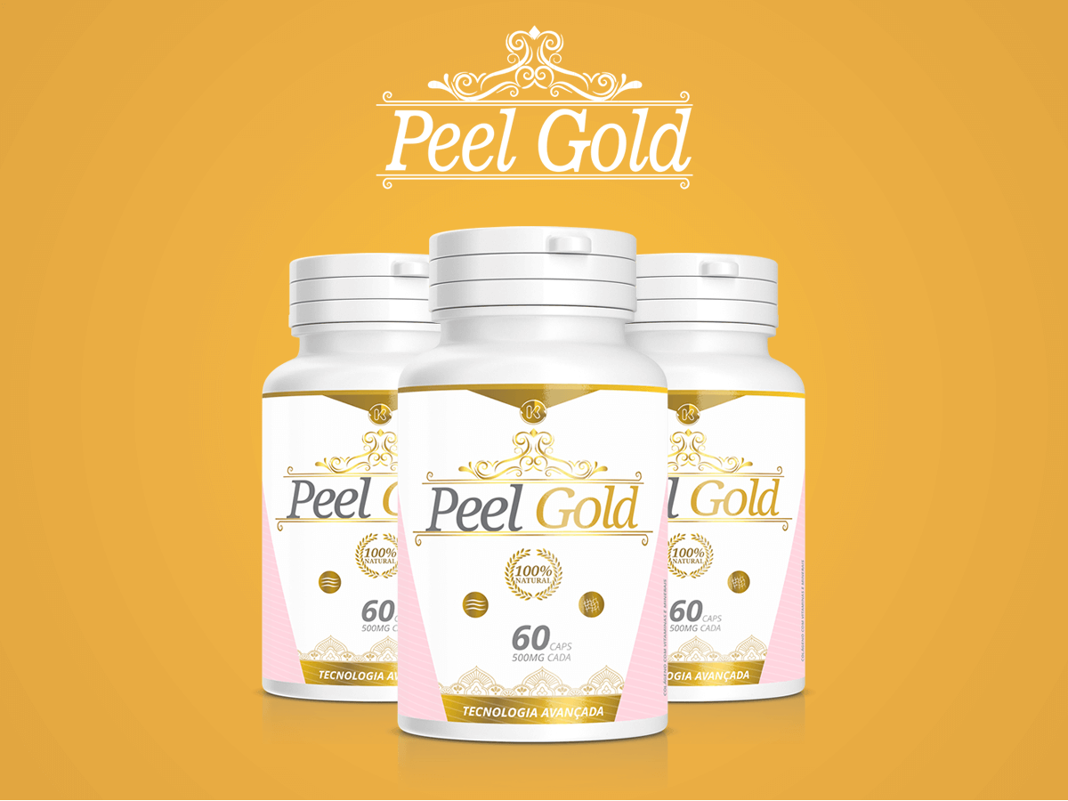 potes Peel Gold