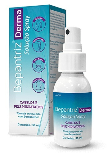 Bepantriz spray