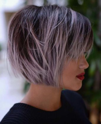 Cortes de cabelo curtinho 2018