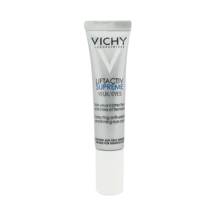 Creme anti-idade Vichy Liftactiv Supreme Olhos 15 ml
