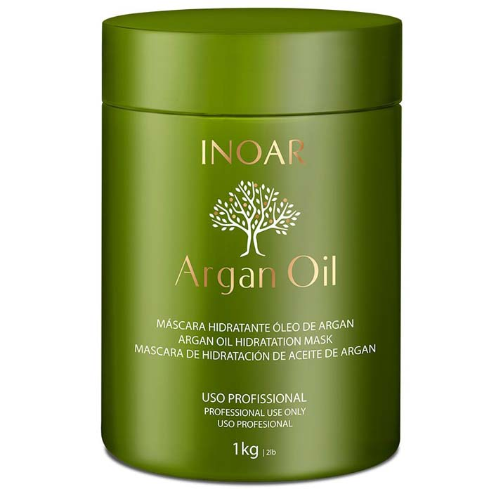 Inoar Argan Oil