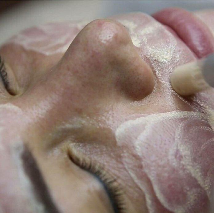 soro micromake facial