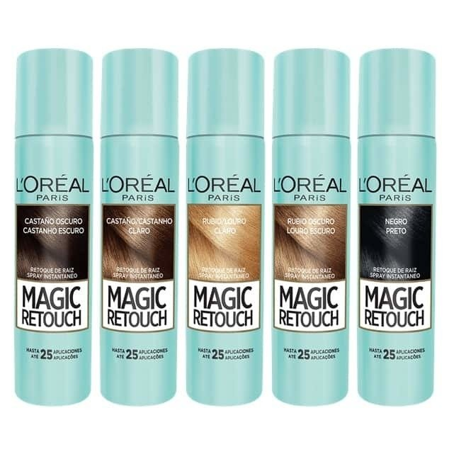Magic Retouch - L'Oréal Paris