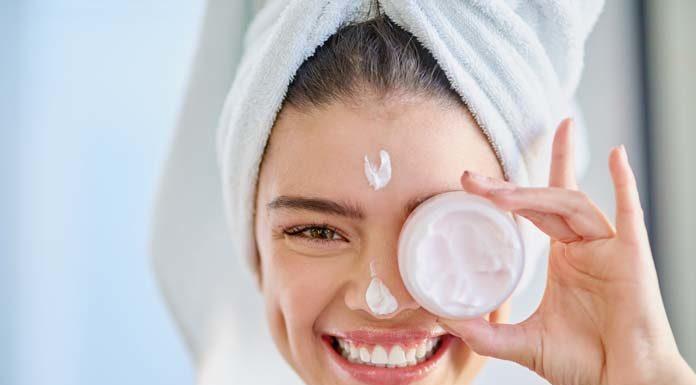 Ácido lático para pele